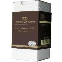 Eco Argan Oil  Olej Arganowy MARMED HEALTH CARE