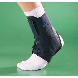 Sklep medyczny - Stabilizator stawu skokowego OPPO 4106 - skręcenie stawu rehabilitacja - Niska cena!