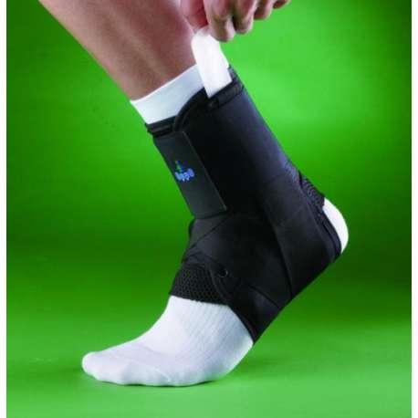 """Sklep medyczny - Stabilizator stawu skokowego """"wzmocniony bucik"""" OPPO 4206 - rehabilitacja skręcenie stawu - Niska cena!"""
