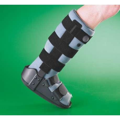 """Sklep medyczny - Pneumatyczny stabilizator stawu skokowego i stopy typu """"but"""" OPPO 3209 - leczenie ścięgna Achillesa Niska cena"""