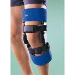 Sklep medyczny - Stabilizator kolana z zegarem OPPO 4239 - niestabilność stawu kolanowego - Niska cena!