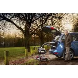 Podnośnik do wózków i skuterów inwalidzkich Smart Lifter LP LEVICARE