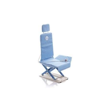 Fotel kąpielowy automatyczny Moretti LEVICARE