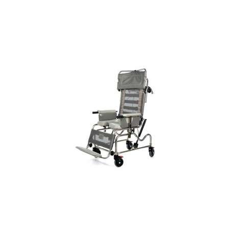 Krzesło kąpielowe Space Chair LEVICARE