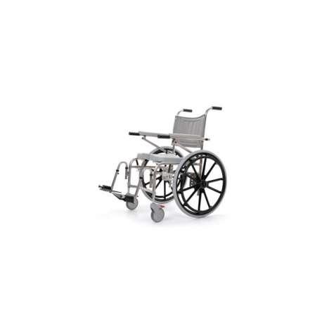 Krzesło kąpielowe Self Propelled Shower Chair Adult LEVICARE