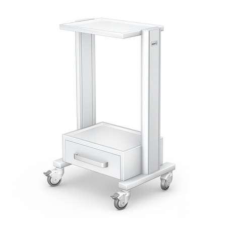 Stolik pod aparaturę medyczną serii K-1 G-001 TECH-MED