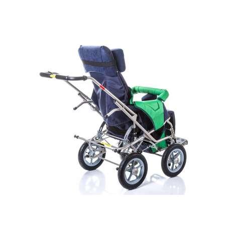 Oparcie przystosowane do garbu do wózków MM oraz MAXI COMFORT