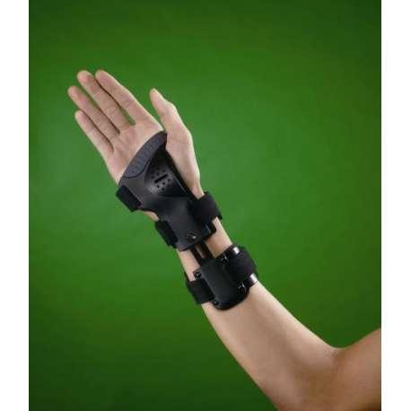 Sklep medyczny - Orteza nadgarstka sztywna z regukacją długości OPPO 4388 - ból orteza przedramienia - Niska cena!