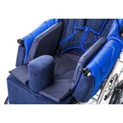 Poduszki boczne do wózków MM oraz MAXI COMFORT