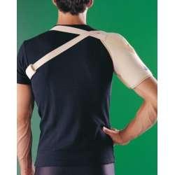Sklep medyczny - Stabilizator na bark OPPO 4072 - stabilizacja barku - dla sportowców - ból stawu barkowego - Niska cena!