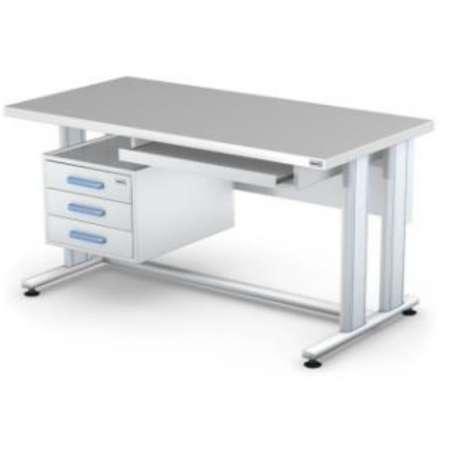 Stół do pakietowania serii APAR-4 APA120-2 TECH-MED