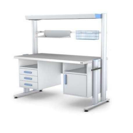 Stół do pakietowania serii APAR-4 APA120-4 TECH-MED
