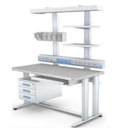 Stół do pakietowania serii APAR-4 APA120-6 TECH-MED