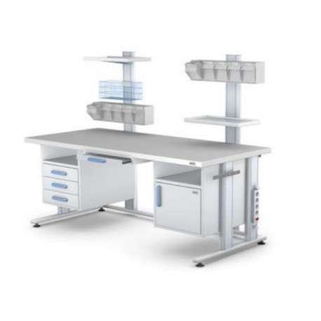 Stół do pakietowania serii APAR-4 APA140-5 TECH-MED