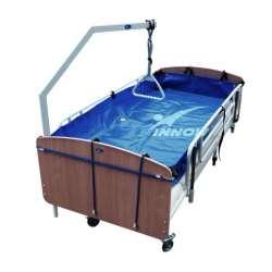 Wanna do kąpieli w łóżku (mocowana do szczytów łóżka) C215 INNOW