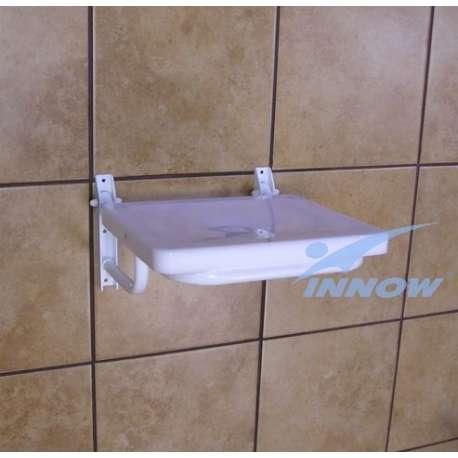 Siodełko prysznicowe uchylne T30 INNOW