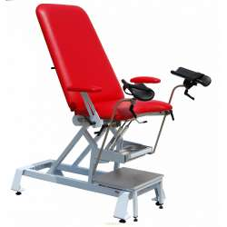 Fotel ginekologiczny FG-S02 WS TECH