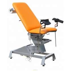 Fotel ginekologiczny FG-R01 WS TECH