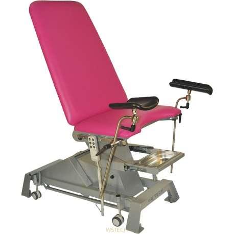 Fotel ginekologiczny FG-R02 WS.TECH