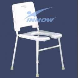 Krzesło sedesowe bez poręczy C 201 INNOW