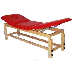 Leżanka drewniana LD-R02 WS TECH