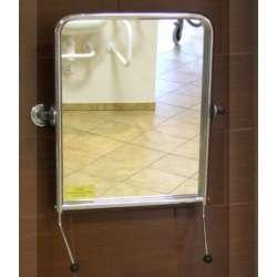 Lustro rehabilitacyjne uchylne INOX BN 130 INNOW