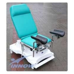 Fotel ginekologiczny elektryczny FZ 02 GINN INNOW