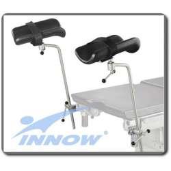 Podparcia pod uda do stołów ginekologicznych (para) FINN 055 INNOW