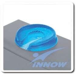 Podkowa żelowa pod głowę do stołów zabiegowych OMINN 4100 INNOW