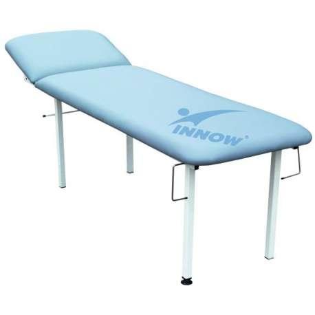 Stół rehabilitacyjny stały/kozetka wys. 60 cm S 406 INNOW