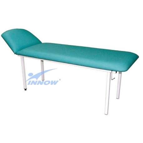Stół rehabilitacyjny stały/kozetka wys. 60 cm S 406 +/- INNOW