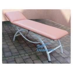 Stół rehabilitacyjny stały/kozetka EUREKA wys. 60cm S406 EU INNOW