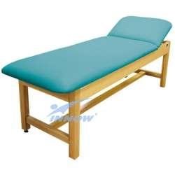 Stół rehabilitacyjny drewniany (do fizykoterapii) S406 D INNOW
