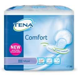 Pieluchy anatomiczne Tena Comfort Maxi 28 szt SCA