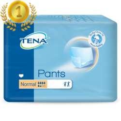 Majtki chłonne Tena Pants Normal XL 15 szt SCA