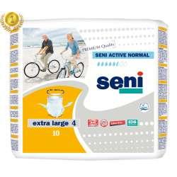 Majtki chłonne Seni Active Normal XL 10 szt. TZMO