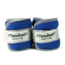 Manżeta 1130 g - para niebieskie - THERA-BAND