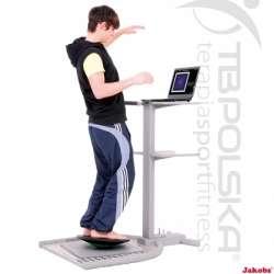 Platforma Balance Top C-free JAKOBS