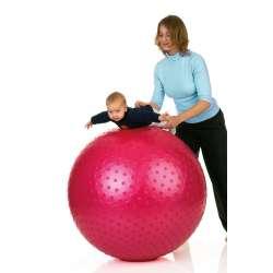 Duża piłka sensoryczna ABS TOGU