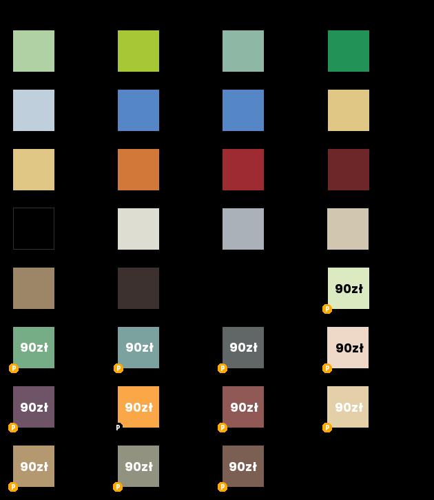 Składany stół do masażu Medmal HABYS. kolory tapicerki. Masz problem z kupnem – zamów telefonicznie 735 575 252