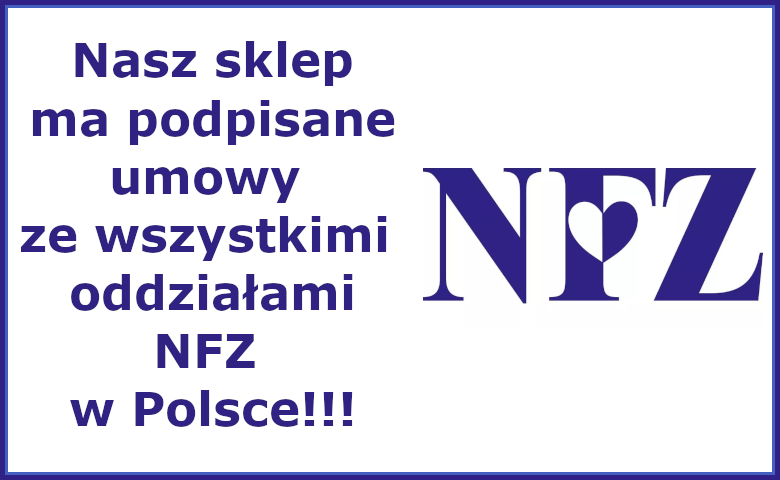 Umowy z NFZ